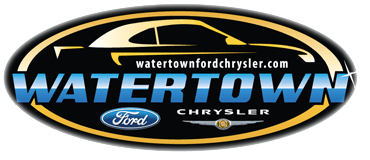 Welcome to Watertown Ford Chrysler!